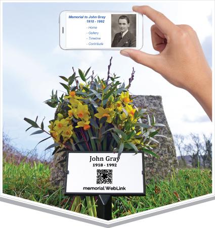 memorial WebLink